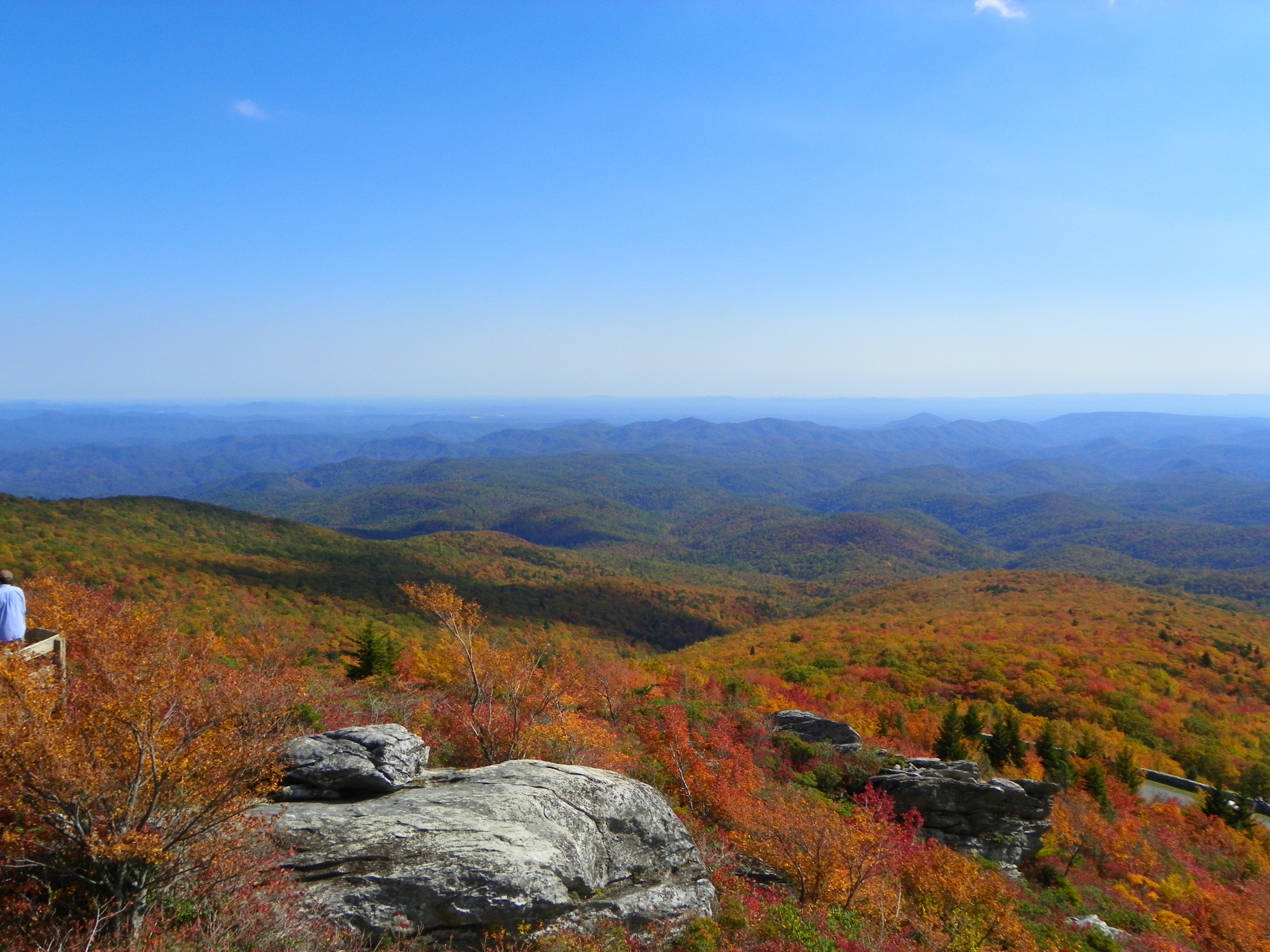 Image result for rough ridge nc