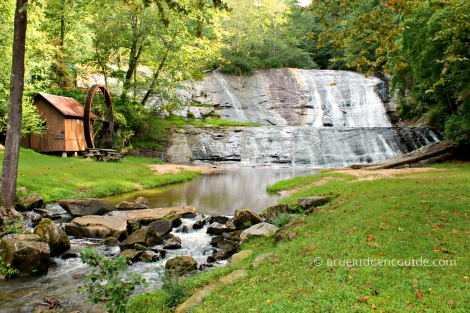 Photograph This!: MORAVIAN FALLS,Wilkesboro